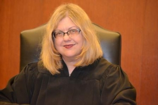 Eighth Judicial District Court Discovery Commissioner Bonnie Bulla