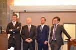 Case Presentation by the attorneys from Schwartz Flansburg PLLC