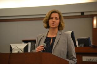 Case Presentation by an attorney from Schwartz Flansburg PLLC