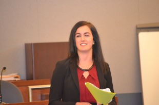 Josephine Groh with 10 insider tips from law clerks to improve court filings