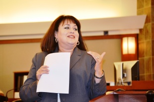 ADR Commissioner Erin Truman - ADR Overview at July Civil Bench-Bar
