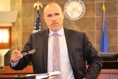 Thorndal Armstrong Delk Balkenbush & Eisinger did the Nevada Supreme court case presentation