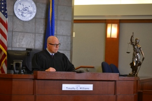 "Eighth Judicial District Court Judge Timothy Williams, who has been involved in The Civil Jury Project, called juries ""the great regulator."" ""Juries are important for one basic reason, under our United States Constitution there are guarantees of jury trials in both civil and criminal matters. As a result, the process cannot function unless our citizens are willing to participate,"" said Judge Williams."