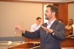 Presentation on Legal Aid Center of Southern Nevada, #CAPI00 - Noah Malgeri