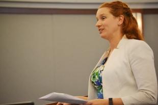 Aug. Case Presentation. Kelley K. Blatnik, Esq.