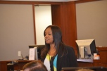 Judge Tierra Jones presents on Civil Overflow