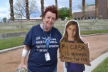 Help abused & neglected children. CASA orientations 3rd Wednesday each mo 6p Government Center, 500 S. Grand Central Pkwy. Info at 702-455-4306 www.casalasvegas.org www.facebook.com/#!/CASALasVegas.