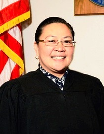 Judge Cheryl Moss was appointed by Chief Judge Linda Marie Bell to preside over the gambling treatment diversion court.