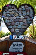 Healing Garden in Las Vegas
